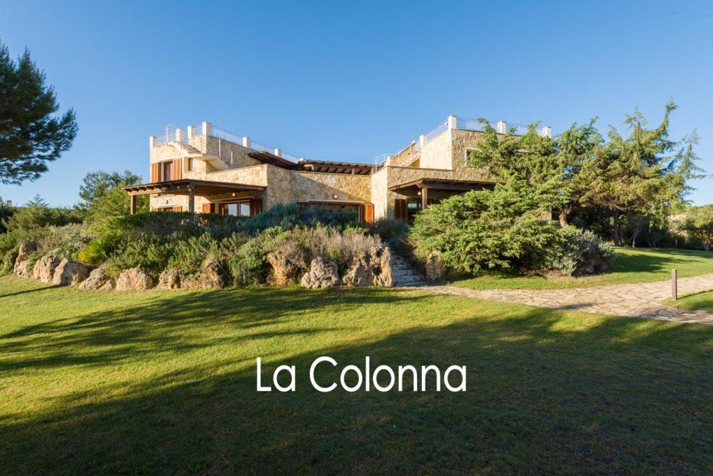 Foresteria La Colonna
